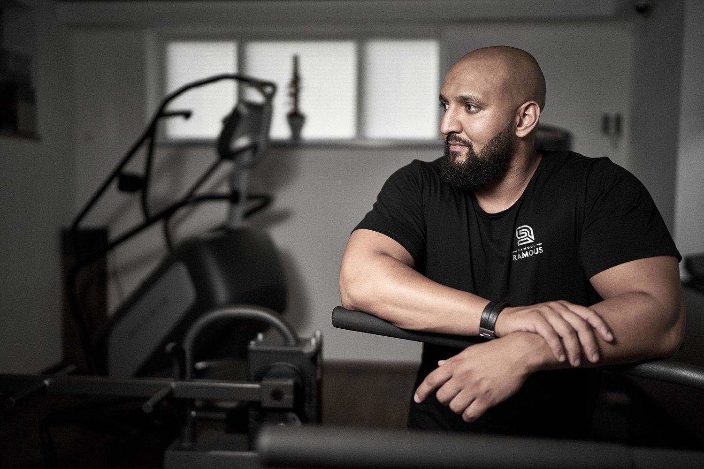 Famous Ramous Personal Trainer Coach Baunatal Schauenburg Kassel Fitnessstudio
